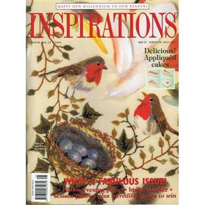Inspirations  Magazine - Issue 25