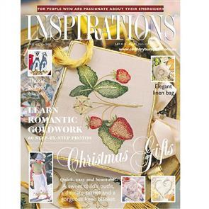 Inspirations Magazine - Issue 28