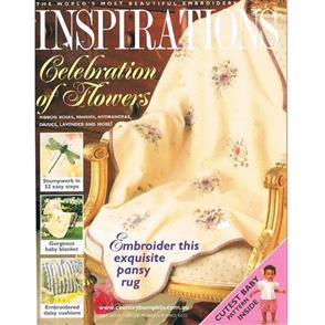Inspirations Magazine - Issue 29