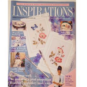 Inspirations Magazine - Issue 30