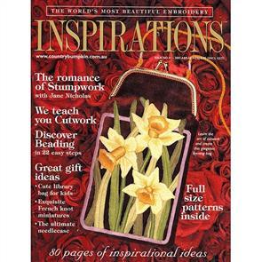 Inspirations  Magazine - Issue 31