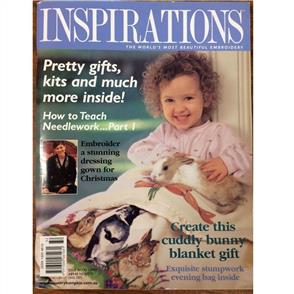 Inspirations  Magazine - Issue 32