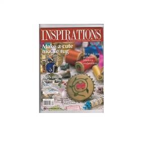 Inspirations  Magazine - Issue 34