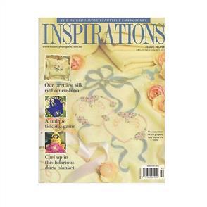 Inspirations  Magazine - Issue 46