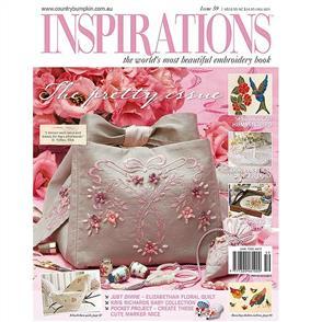 Inspirations Magazine - Issue 59