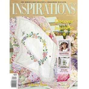 Inspirations  Magazine - Issue 71