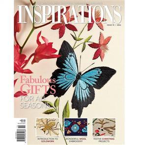 Inspirations  Magazine - Issue 72