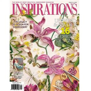 Inspirations  Magazine - Issue 75