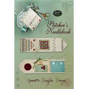 Jeannette Douglas Designs - Stitcher's Needlebook