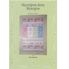 Georgina Jane Designs Daisy Chain