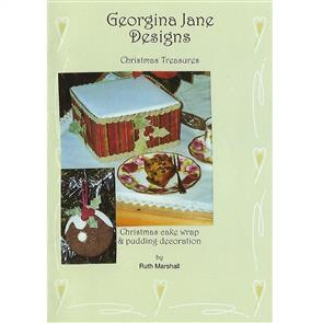 Georgina Jane Designs Christmas Treasures