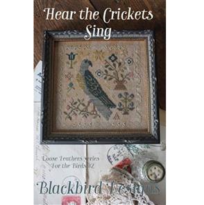 Blackbird Designs Hear the Crickets Sing