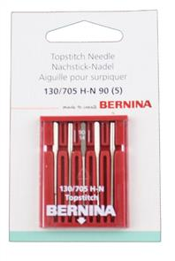 Bernina Topstitch Needle 130/705 H-N