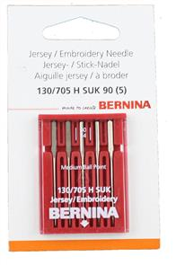 Bernina  Jersey/Emb Needle 130/705 H SUK
