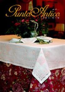 Punto Antico Il Quinto Libro del - The Fifth Book of the