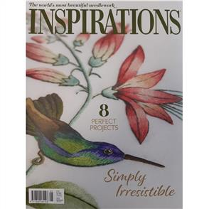 Inspirations Magazine - Issue 105