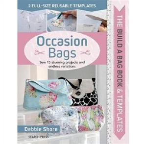 Search Press The Build a Bag Book: Occasion Bags : 15 Projects