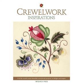 Inspirations Crewelwork
