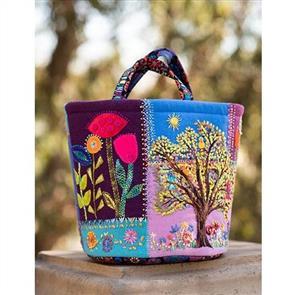 Wendy Williams Pattern - Victoria's Bag