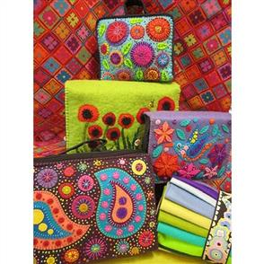 Wendy Williams  Pattern - Sewing Case