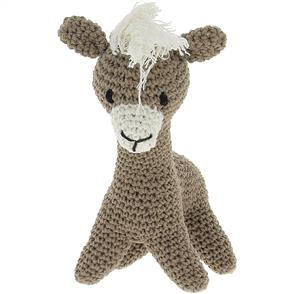 Hoooked Llama Laurie Yarn Kit