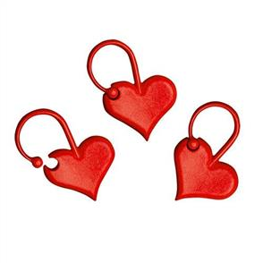 Addi  addiMarker Love Stitch Markers (set of 6)