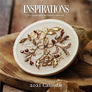 Inspirations  2021 Calendar