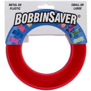 Grabbit Bobbin Saver - Red