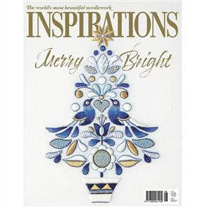 Inspirations Magazine - Issue 108