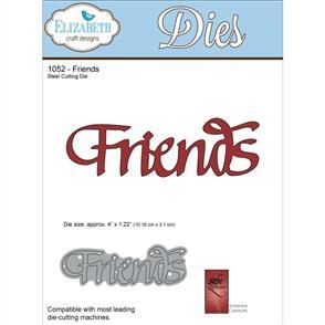 Elizabeth Craft  Friends - Dies - Quietfire