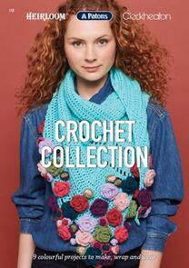 Heirloom Crochet Collection