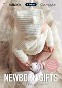 Heirloom Newborn Gifts