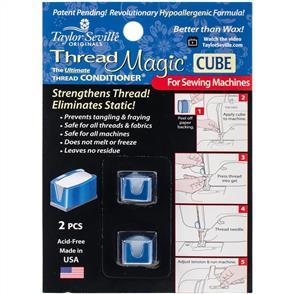 Taylor Seville Thread Magic Cube - 2pce