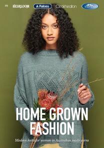 Heirloom Home Grown Fashion