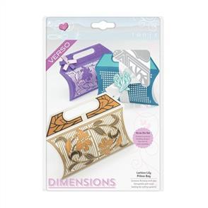 Tonic  Dimensions - Lattice Lily