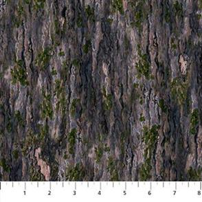 Northcott  Fabric - Naturescapes 23108-36