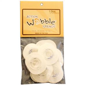 Action Wobble Wobble Spring 12/Pkg