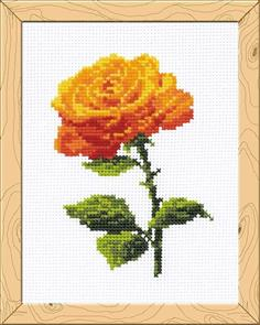 Riolis  Annabel - Cross Stitch Kit