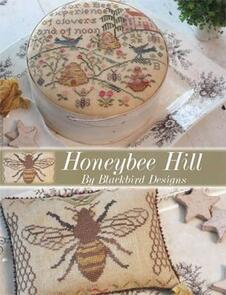 Blackbird Designs Honeybee Hill