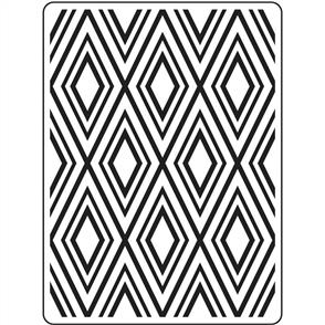 Darice  Embossing Folder - Diamond
