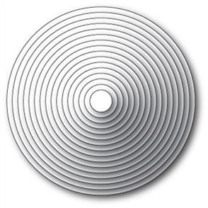 Memory Box  Die Set - Circle Basics Set