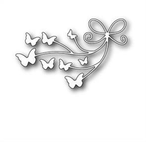 Memory Box Beloved Butterflies - Die