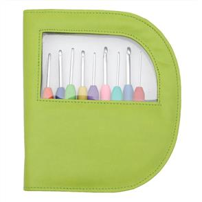 Knitpro  KnitPro Waves Crochet Hook Set