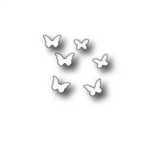 Memory Box  Die - Mini Butterflies