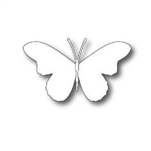 Memory Box  Die - Oriel Butterfly