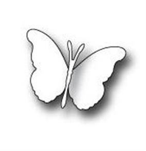 Memory Box  Die - Isabella Butterfly