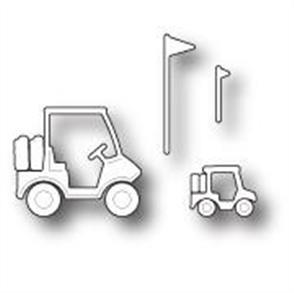 Memory Box  Die - Mini Golf Carts