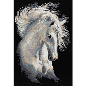 Riolis  Andalusian Character - Cross Stitch Kit - Horse