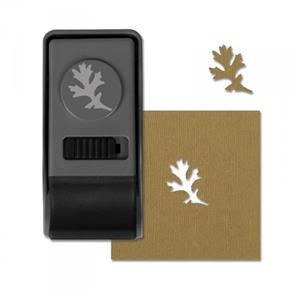 Sizzix Tim Holtz Medium Paper Punch - Oak Leaf