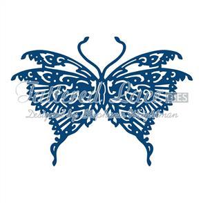 Tattered Lace  Dies - Oriental Butterfly